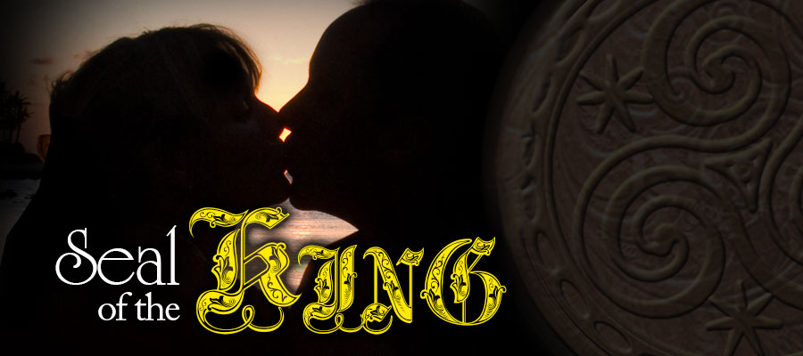 5.0 out of 5 stars Captivating Adventure with Sweet Romance!, October 15, 2014 @M_P_Matthews