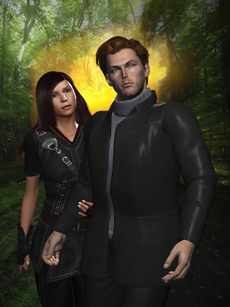 David and Aurora