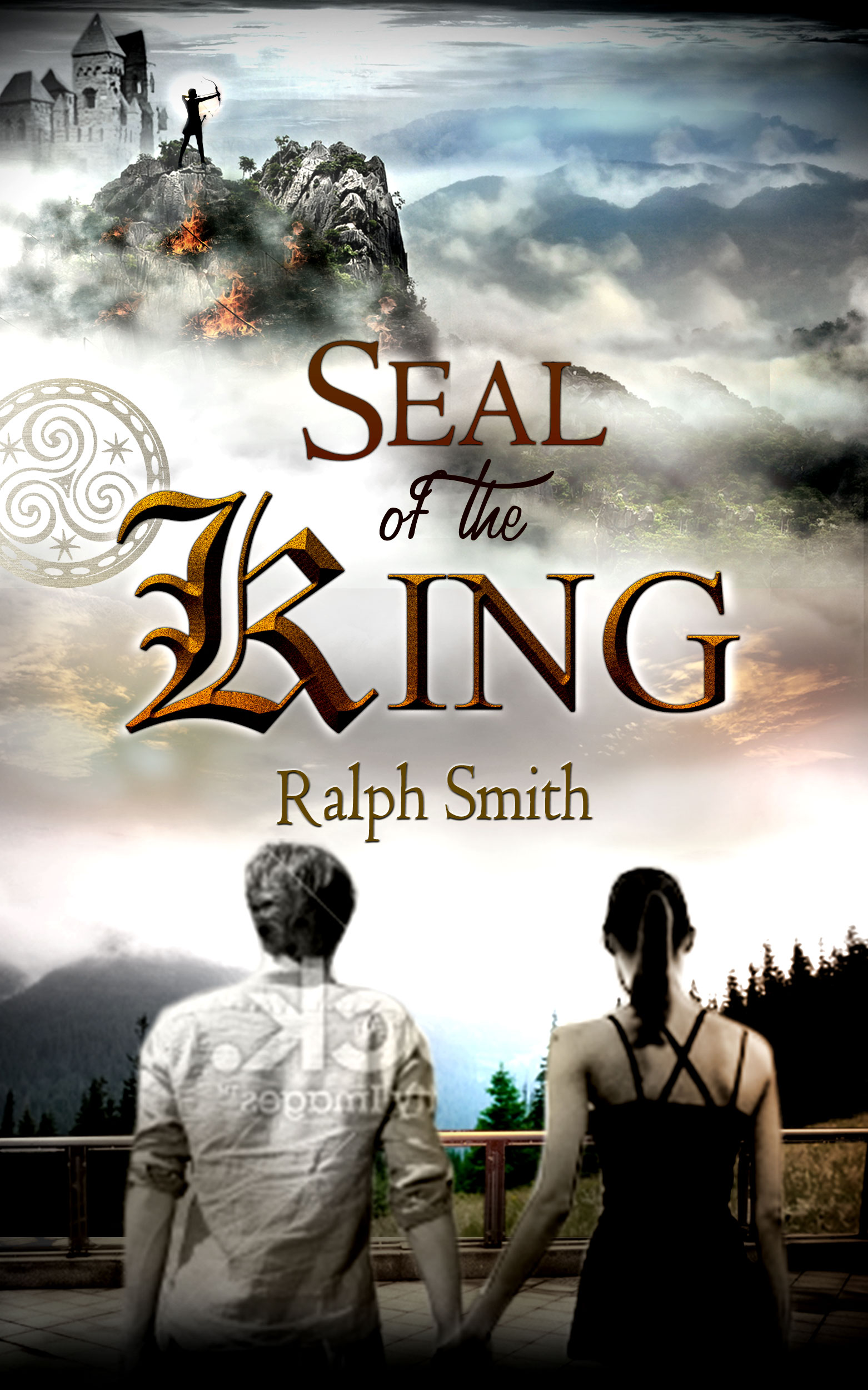 5 of 5 stars Seal of the King is a thrilling adventure that embraces you