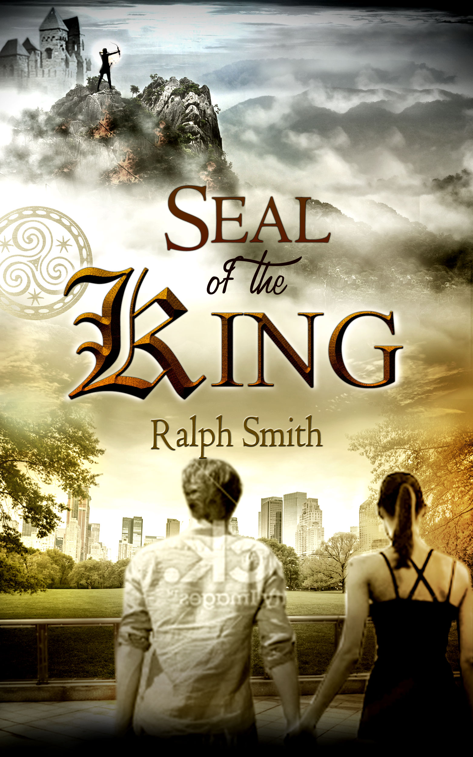 5 of 5 stars Unlike the start of many first books in a series, Seal of the King just starts engines revved up and ready to go