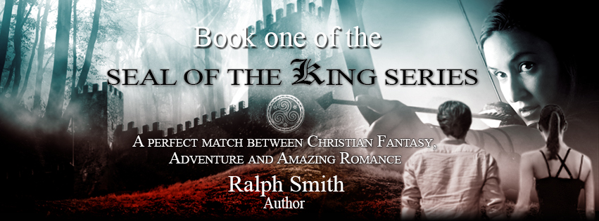 5.0 out of 5 stars Seal of the King, March 18, 2014
