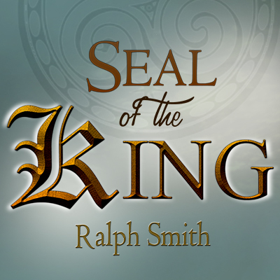Midday Mississippi interview Ralph Smith Seal of the King