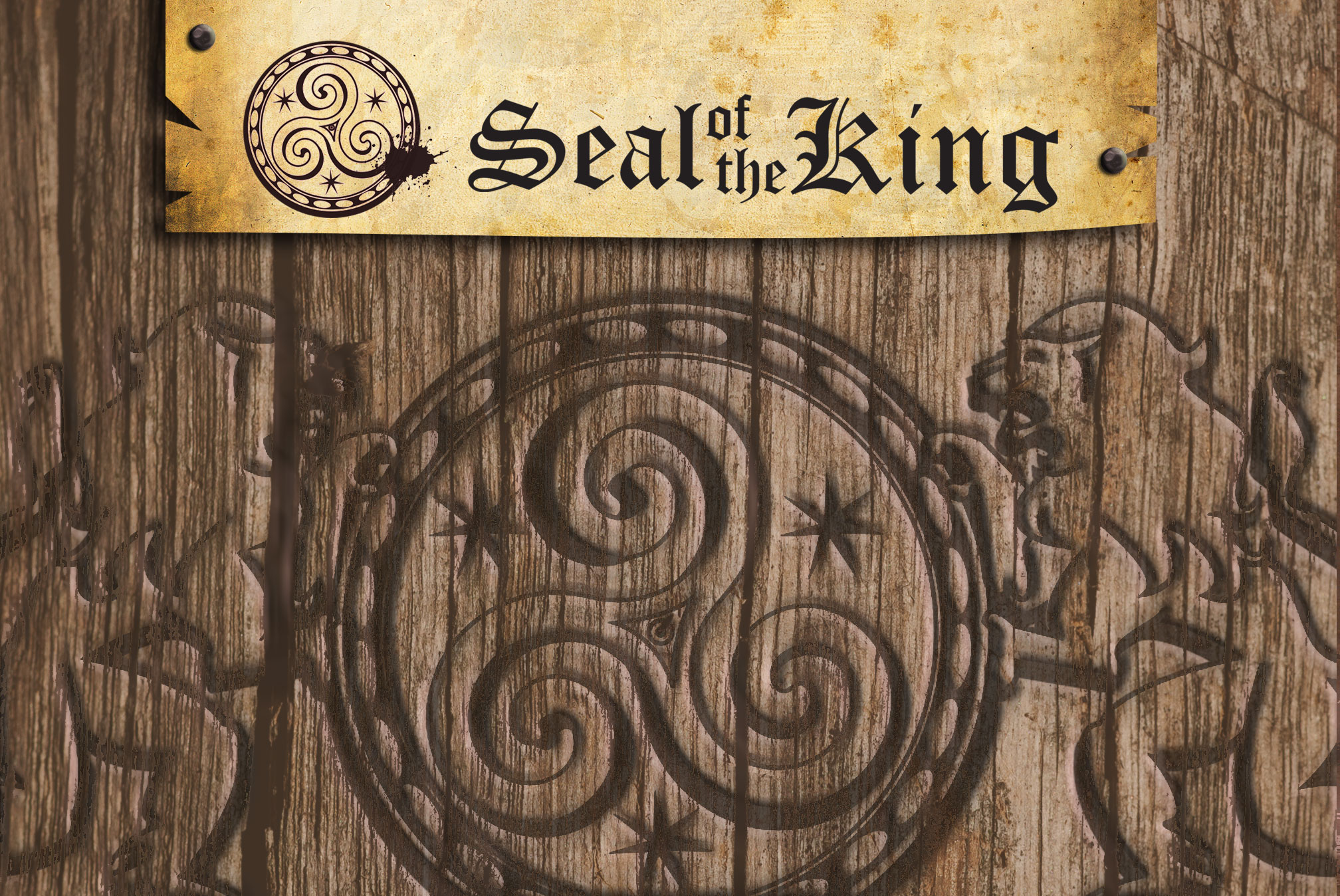 Amazon Reviews for Seal of the King