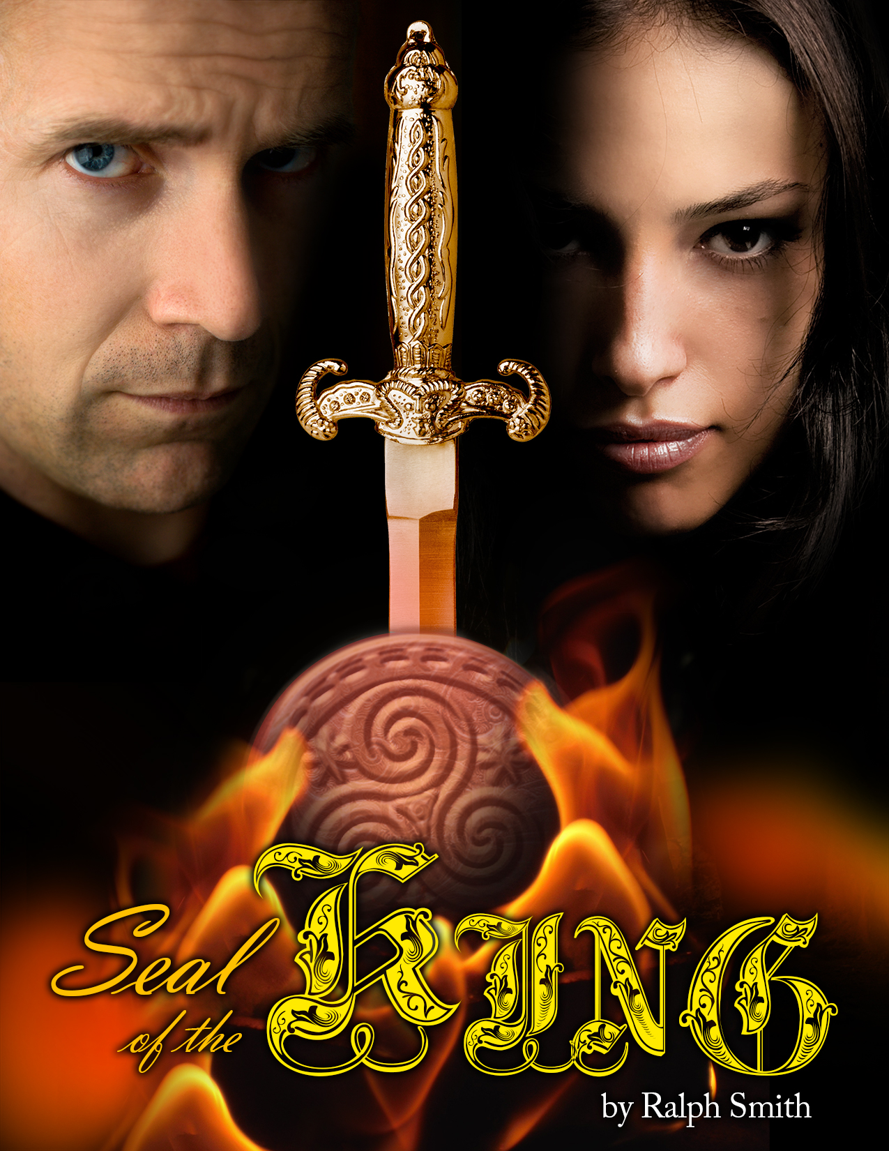 5.0 out of 5 stars Awesome read! Perfect blend of Adventure and Romance
