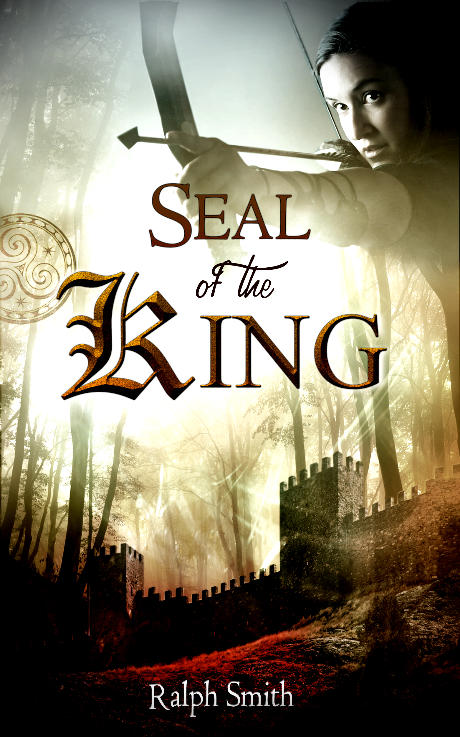 5.0 out of 5 stars SEAL OF THE KING