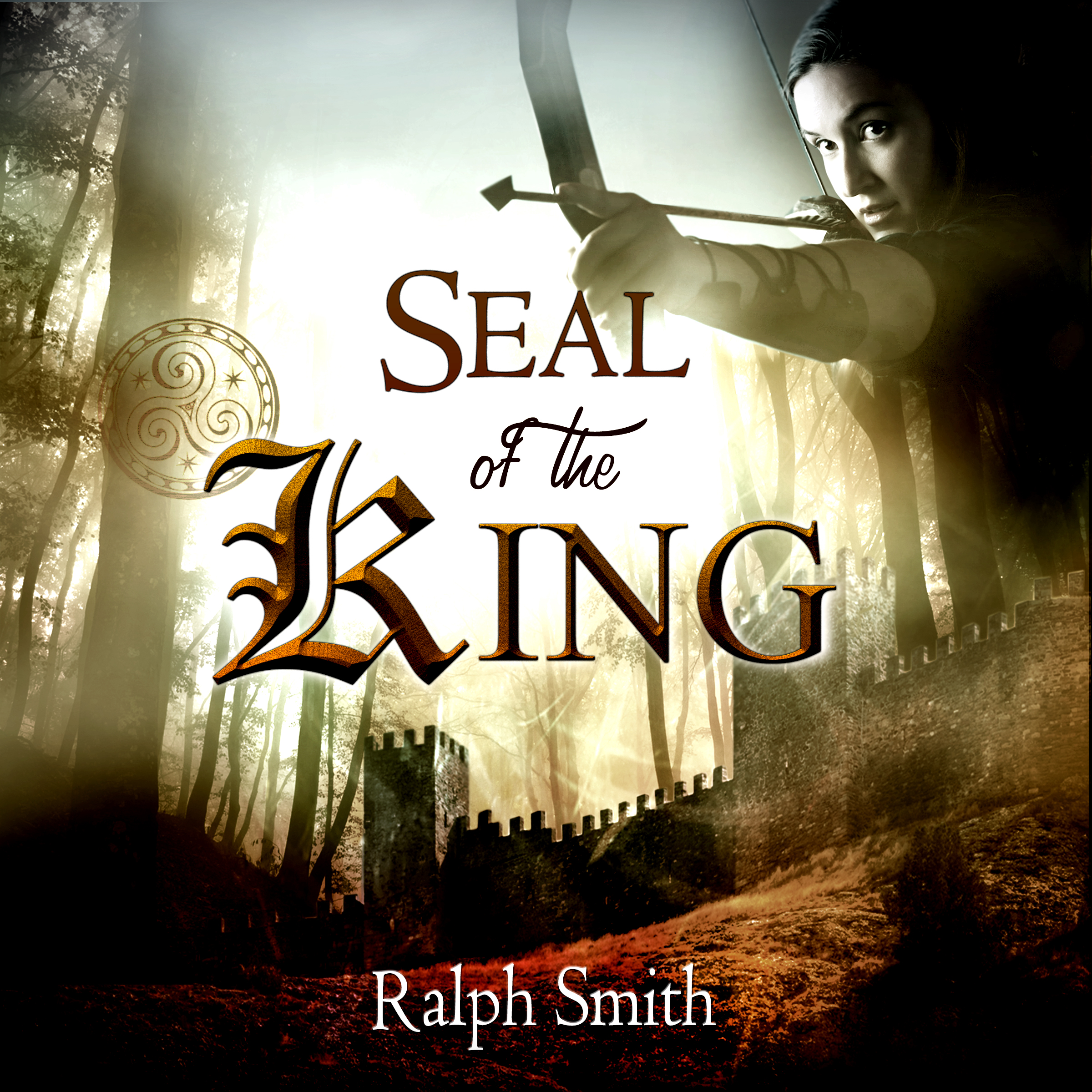 Seal of the King Audio book is now available